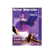 Cover-Bild zu Medical Malpractice von Nasca, Richard J. (Hrsg.)