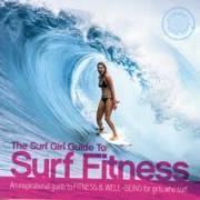 Cover-Bild zu Surf Girl Fitness Handbook von Stanbury, Lee