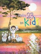 Cover-Bild zu Psalm 23 for Kids (eBook) von Lee, Louise