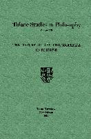 Cover-Bild zu The Nature of the Philosophical Enterprise von Ballard, Edward G.