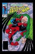 Cover-Bild zu Spider-Man vs. The Vulture von Lee, Stan