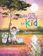 Cover-Bild zu Psalm 23 for Kids von Lee, Louise