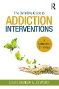 Cover-Bild zu The Definitive Guide to Addiction Interventions (eBook) von Stanger, Louise