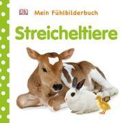 Cover-Bild zu Mein Fühlbilderbuch. Streicheltiere