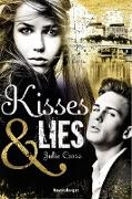 Cover-Bild zu Kisses & Lies (eBook) von Cross, Julie