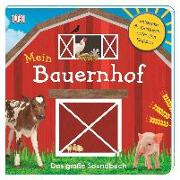 Cover-Bild zu Mein Bauernhof von Jaekel, Franziska