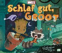 Cover-Bild zu Marvel Schlaf gut, Groot (eBook) von Deneen, Brendan