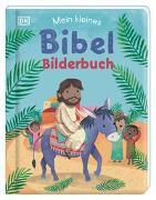 Cover-Bild zu Mein kleines Bibel-Bilderbuch von Jaekel, Franziska (Übers.)