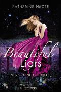 Cover-Bild zu Beautiful Liars, Band 1: Verbotene Gefühle von McGee, Katharine