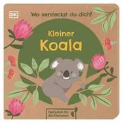 Cover-Bild zu Wo versteckst du dich? Kleiner Koala von Jaekel, Franziska