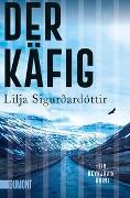 Cover-Bild zu Der Käfig von Sigurðardóttir, Lilja