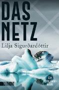 Cover-Bild zu Das Netz von Sigurðardóttir, Lilja