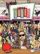 Cover-Bild zu Murugiah, Sharm: Where's the Dude?