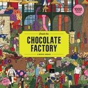 Cover-Bild zu Murugiah, Sharm; Little White Lies: Inside the Chocolate Factory