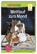 Cover-Bild zu SUPERLESER! Wettlauf zum Mond