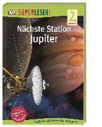 Cover-Bild zu SUPERLESER! Nächste Station Jupiter