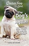 Cover-Bild zu Newmark, Amy: Chicken Soup for the Soul: The Dog's Done It Again! (eBook)