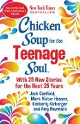 Cover-Bild zu Newmark, Amy: Chicken Soup for the Teenage Soul 25th Anniversary Edition (eBook)