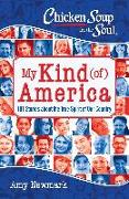 Cover-Bild zu Newmark, Amy: Chicken Soup for the Soul: My Kind (of) America (eBook)