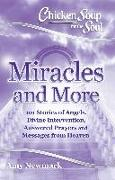 Cover-Bild zu Newmark, Amy: Chicken Soup for the Soul: Miracles and More (eBook)