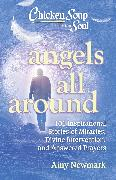 Cover-Bild zu Newmark, Amy: Chicken Soup for the Soul: Angels All Around (eBook)