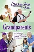 Cover-Bild zu Newmark, Amy: Chicken Soup for the Soul: Grandparents (eBook)
