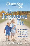 Cover-Bild zu Newmark, Amy: Chicken Soup for the Soul: The Forgiveness Fix (eBook)