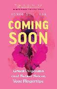Cover-Bild zu Coming Soon von Schiftan, Dania