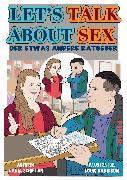 Cover-Bild zu Let´s talk about Sex von Schiftan, Dania