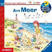 Cover-Bild zu Wieso? Weshalb? Warum? junior. Am Meer (Audio Download) von Erne, Andrea