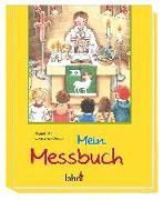 Cover-Bild zu Mein Messbuch von Bihler, Elsbeth