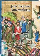 Cover-Bild zu Jesu Tod und Auferstehung von Krenzer, Rolf