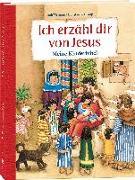 Cover-Bild zu Ich erzähl dir von Jesus von Krenzer, Rolf