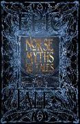 Cover-Bild zu Norse Myths & Tales
