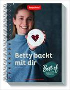 Cover-Bild zu Betty backt mit dir