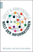 Cover-Bild zu Stolz' und Häntzschels Welt der Informationen von Stolz, Matthias