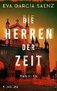 Cover-Bild zu Die Herren der Zeit