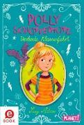 Cover-Bild zu Polly Schlottermotz: Verhexte Klassenfahrt (eBook) von Astner, Lucy