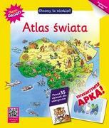 Cover-Bild zu Atlas swiata