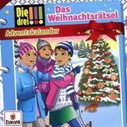 Cover-Bild zu Das Weihnachtsrätsel