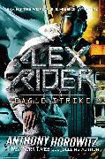 Cover-Bild zu Eagle Strike von Horowitz, Anthony