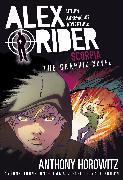 Cover-Bild zu Scorpia: An Alex Rider Graphic Novel von Horowitz, Anthony