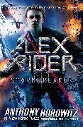 Cover-Bild zu Stormbreaker (eBook) von Horowitz, Anthony
