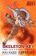 Cover-Bild zu Skeleton Key: the Graphic Novel von Horowitz, Anthony