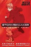 Cover-Bild zu Stormbreaker: the Graphic Novel von Horowitz, Anthony
