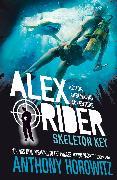 Cover-Bild zu Skeleton Key von Horowitz, Anthony