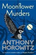 Cover-Bild zu Moonflower Murders (eBook) von Horowitz, Anthony