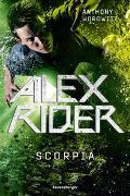 Cover-Bild zu Alex Rider, Band 5: Scorpia von Horowitz, Anthony