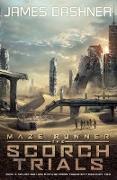 Cover-Bild zu Maze Runner 2 (eBook) von Dashner, James
