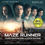 Cover-Bild zu Maze Runner: Die Auserwählten - In der Todeszone (Audio Download) von Dashner, James